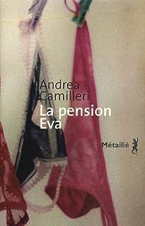 La pension Eva, Camilleri, Andrea