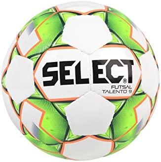 Select Talento - Balón de fútbol para Adulto, Unisex, Color Blanco ...