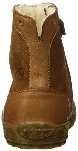 Naturino Baby Jungen Field Klassische Stiefel Braun (Braun_9103)