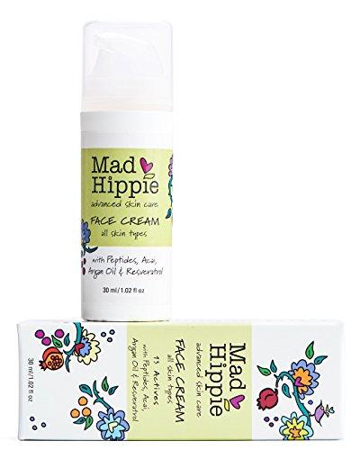 Mad Hippie Face Cream