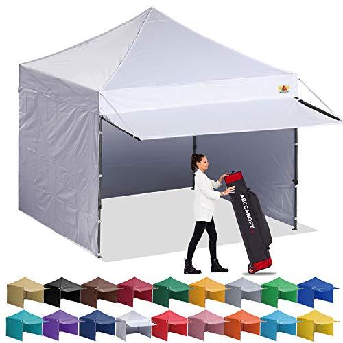 ABCCANOPY Canopy Tent 10