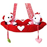 Amardeep and Co Boat Teddies 35x12x19 cm  - AD1132