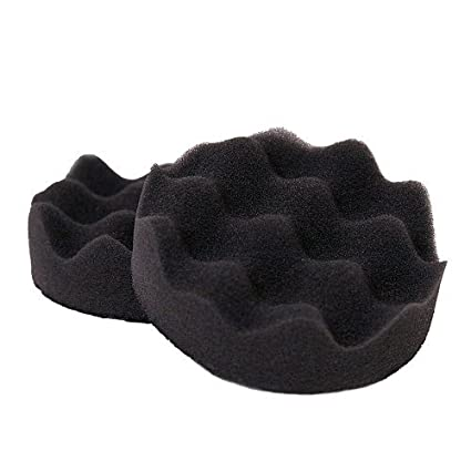 3M 33285 Perfect-It 6 Foam Polishing Pad