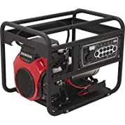 NorthStar Portable Dual Fuel Generator - 13,000 Surge Watts, 12,150 Rated Watts, EPA and CARB Compliant, Electric...