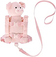 cea58dd93e Best Baby Toddler   Kid Safety Harness Backpack Reviews ...