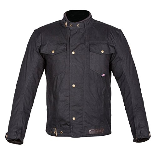 Armoured Motorcycle Jackets - 9