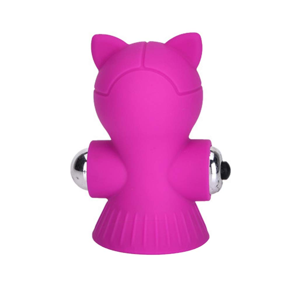 Jetamie 10 Modes Rabbit Waterproof Massage Toy for Women