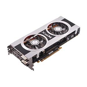 XFX AMD Radeon HD 7870 2GB GDDR5 2DVI/HDMI/2Mini DisplayPort PCI-Express Graphics Card FX787ACDFC;FX-787A-CDFC