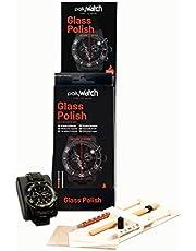 PolyWatch Glazen polish | Glaspolish krassen | krasverwijderaar klok | glas krasverwijderaar
