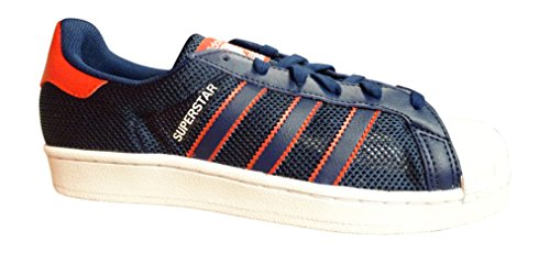 Blue Red White Sneakers Bb5395 Adidas Gazelle Men Casual I7xUX4