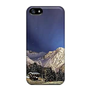 Tpu Cases For Iphone 5/5s With QCH1149wCTg Michaelphones99 Design