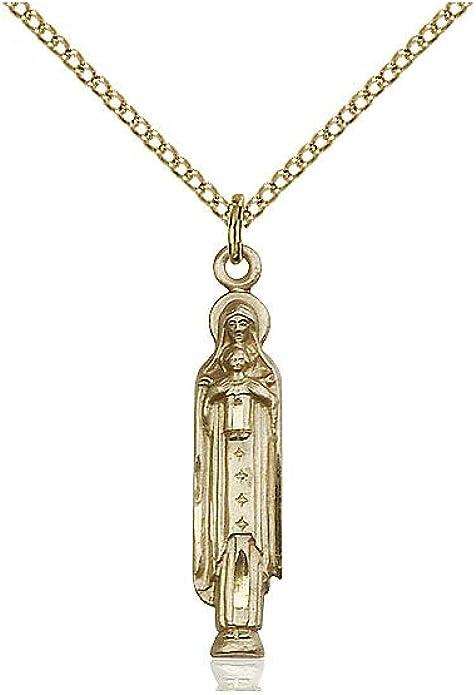 Cz Triangle Shaped Necklace DiamondJewelryNY Silver Pendant