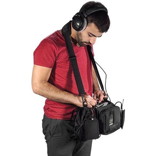 Sachtler SN607 Small Lightweight Audio Bag