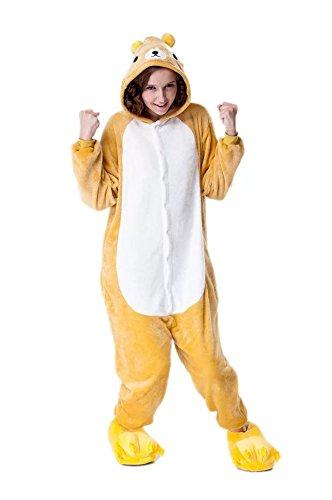Pajam (Rilakkuma Halloween Costume)