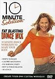 10 Min Sol:fat Blasting Dance