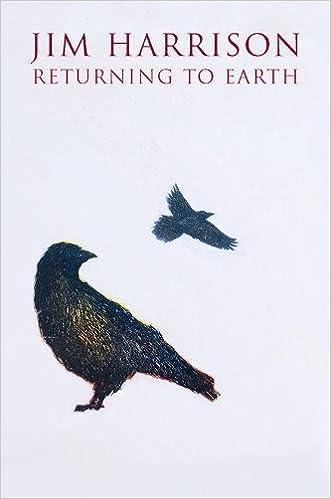 returning to earth a novel jim harrison 9780802143310 amazon com