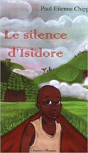 En ligne téléchargement gratuit Le silence d'Isidore pdf