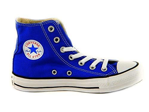 Blu Converse Bimbo Star Shoe Unisex Boy Sneaker E8594 UIRqv4I