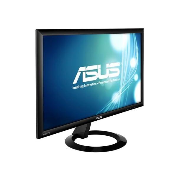 ASUS VX VX228H 21.5-Inch Screen LED-Lit Monitor