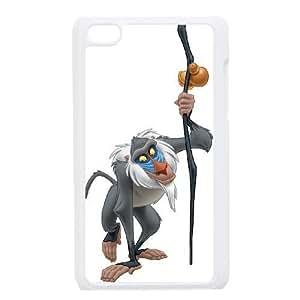 ipod 4 phone case White Disney The Lion King II Simba's Pride Character Nuka JJH8975139