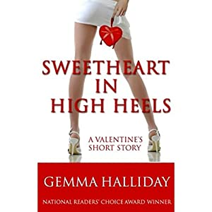 Sweetheart in High Heels Audiobook