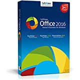 SoftMaker Office Home and Business 2016 for Windows (PC)