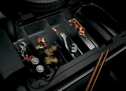 Genuine Honda 08U35-SJC-120 Trunk Divider