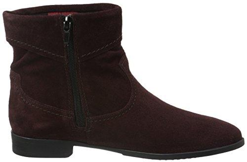 Tamaris Women's 25005 Ankle Boots Red (Vine 558) 9CbSb
