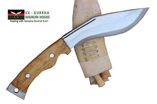 EGKH. Genuine Gurkha Aeof Kukri - 6