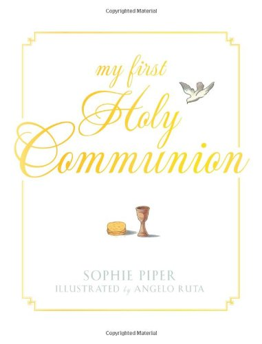 My First Holy Communion - Angelo Mall