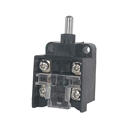 Micro Switch Limit for Foot Switch