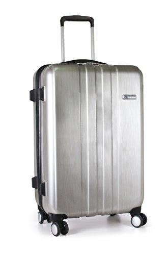Bridgehampton Collection - Calvin Klein Bridgehampton 21 Inch Upright, Silver, One Size
