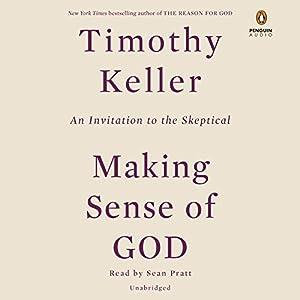 Making Sense of God Audiobook