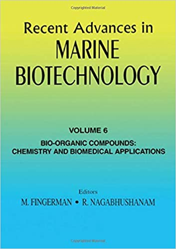 Opportunities for Environmental Application of Marine Biotechnology