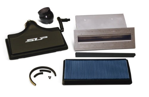 Cold Air Slp Package Induction (SLP Performance Parts 21047 Cold-Air Induction Package)