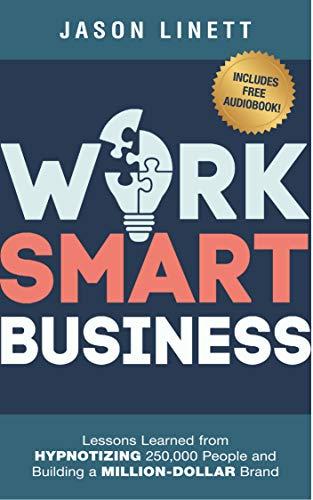Work Smart Business by Jason Linett ebook deal