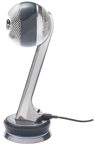 Blue Nessie Adaptive USB Condenser  Microphone, Cardioid by Blue (Image #3)