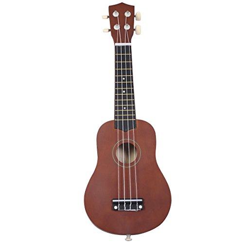 Goplus Acoustic Ukulele Instrument Professional product image