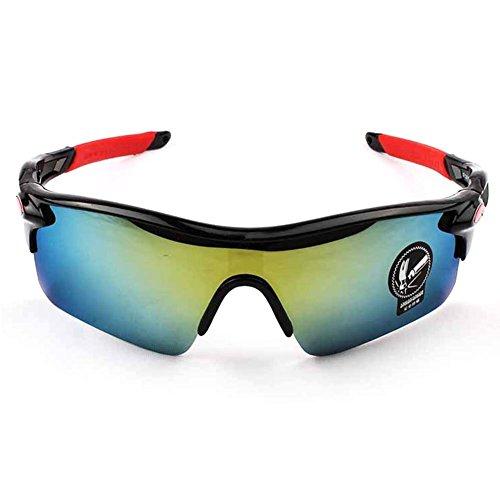 b723cce126 De bajo costo Wicemoon Gafas anteojos motocicleta de los anteojos Moda  Gafas Gafas de Sol Unisex