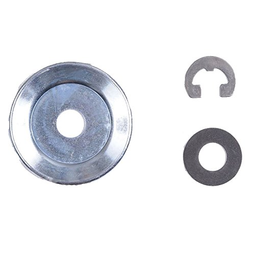 Chainsaw Clutch (Husqvarna Poulan Craftsman Chainsaw Clutch Washer Retaining Clip 530071945)