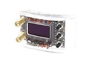 Furious True-D V3 Diversity Receiver System