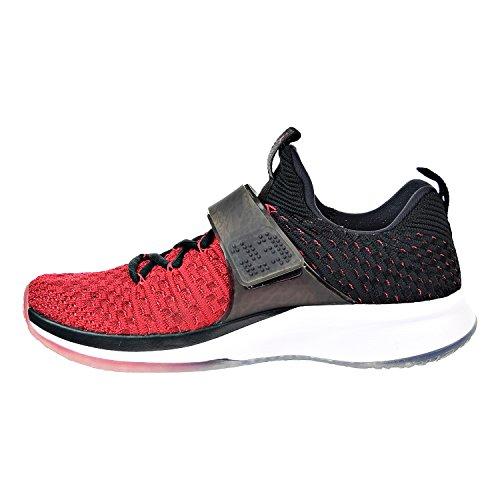 Trainer Gym Black Flyknit Red NIKE Jordan Shoes Black 18qwAEWB