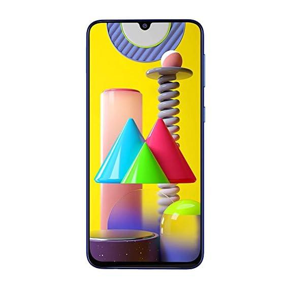 Samsung Galaxy M31 8GB 128GB (Ocean Blue)