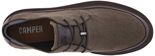 Camper Mens Morrys Oxford Brown Multi