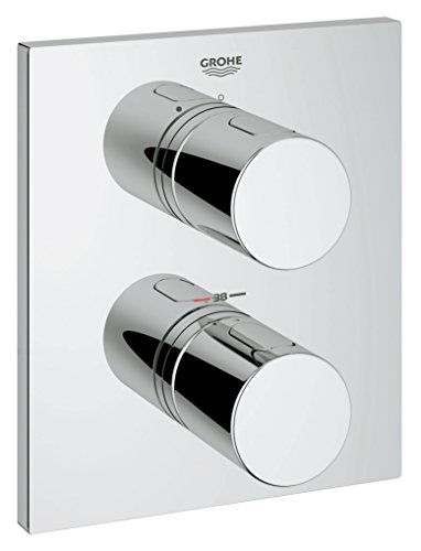 Grohe Grohtherm 3000 Cosmopolitan 19568000 Thermostatic Shower Mixer - Chrome... GROHE