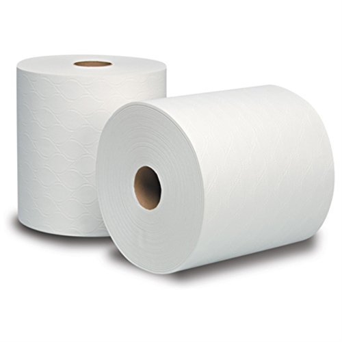 WausauPaper Artisan Controlled Roll Towel-7 1/2''x600', 6/cs by Wausau (Image #1)