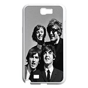 Samsung Galaxy Note 2 N7100 Phone Case The Beatles F6371456
