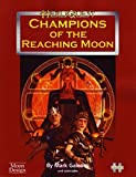 Champions of the Reaching Moon, Galeotti, Mark, 0977785300