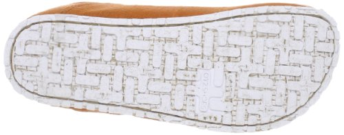 OTZ Schuhe Unisex OTZ300GMS Leinen Slip-On Arancio