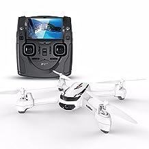 XT-XINTE Hubsan X4 H502S 5.8G FPV RTF RC Quadcopter Drone With 720P HD Camera GPS Altitude Mode Headless Mode Follow Me mode